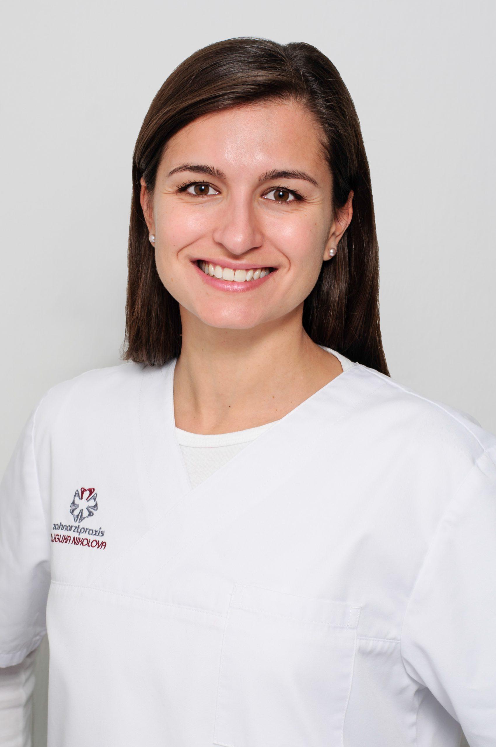 Dr. Iglika Nikolova MSc